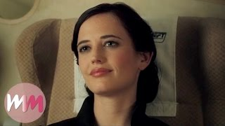 Download Top 10 Kick-Ass Female Supporting Characters in Action Movies 3Gp Mp4