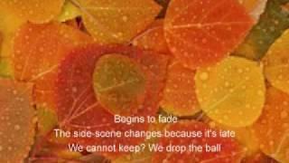Watch Fools Garden Autumn video