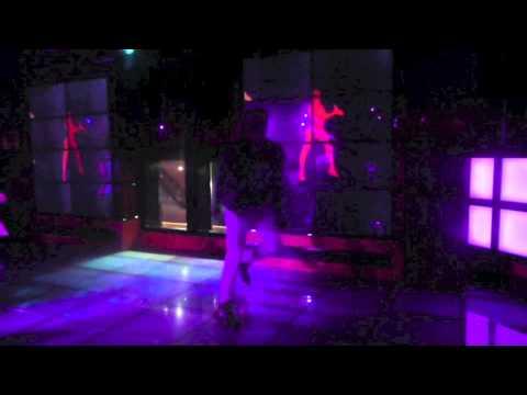 V.i.c. - Wobble Baby Dancer Sylvain Cazes video