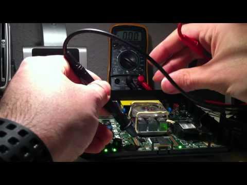 Modificaci  N Router Cisco ONO EPC3825