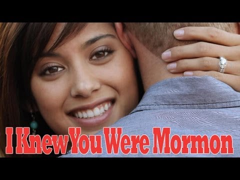 I Knew You Were Mormon (Taylor Swift Parody) - Official Music Video