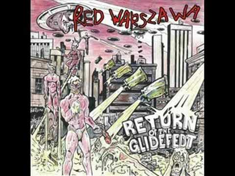 Red Warszawa - Technoparty