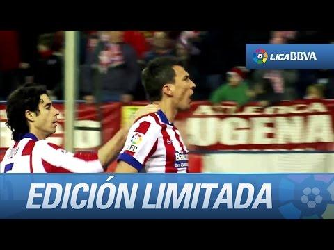 Conexión letal: Atlético de Madrid (3-0) UD Almería