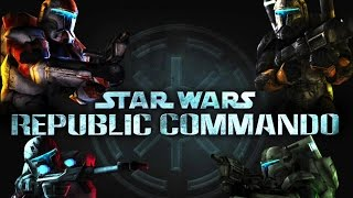 Star Wars Republic Commando #1 [Отряд Дельта]