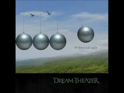 Dream Theater - These Walls + Lyrics
