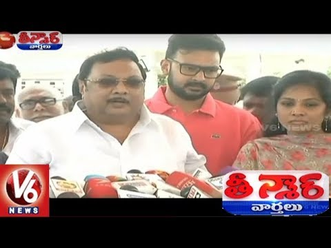 MK Alagiri Claims Support Of M Karunanidhi's Loyalists Ahead Of DMK Meet | Teenmaar News