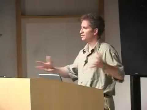 Warren Spector lecture 07 - Mike Morhaime