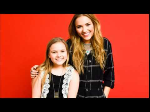 Lennon and Maisy - A Life That's Good (Guitar Only - No Vocals)