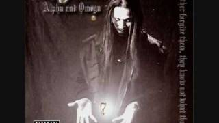Bizzy Bone - Not Afraid