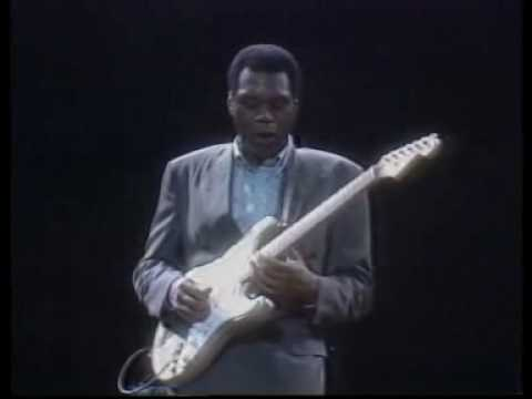 Eric Clapton, Robert Cray&Buddy Guy - 15 - We We Baby - Live February 1990