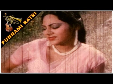 Good Romantic Video Song - Punnami Ratri