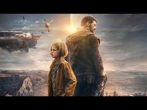 【對談】【星際叛將:歐西裏斯之子】人物衝突為主的外星科幻作|半瓶醋|墨卓|佑影