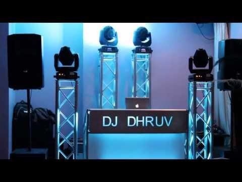 DJ DHRUV & ARJUN live At Shake event Live London 2011