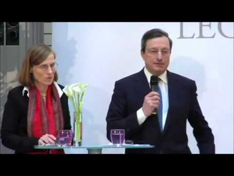 EZB-Präsident Mario Draghi über die Abschaffung des gesetzlichen Geldmonopols.mp4