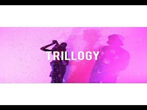 Jabbar - Trillogy [Detroit Unsigned Artist]