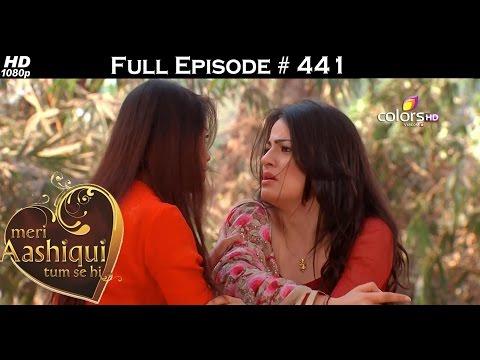 Meri Aashiqui Tum Se Hi - 10th February 2016 - मेरी आशिकी तुम से ही - Full Episode(HD) thumbnail