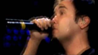 Watch Hoobastank All About You video