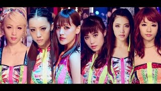Download Lagu E-girls / DANCE WITH ME NOW! Gratis STAFABAND