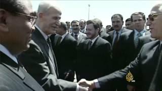 ما آل إليه حزب البعث العربي الاشتراكي في سوريا