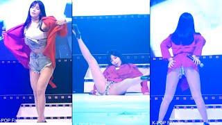 [Fancam] 151218 레이샤(Laysha )(고은) Dance Cover Partition (18+)