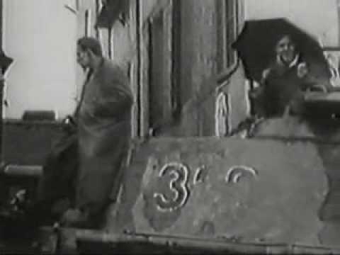 танк Тигр часть 05