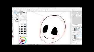 Speedpaint ,,The Puppet'' FnaF 2