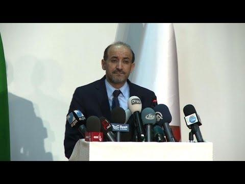 Syrie: l'opposition en exil décide d'aller à Genève