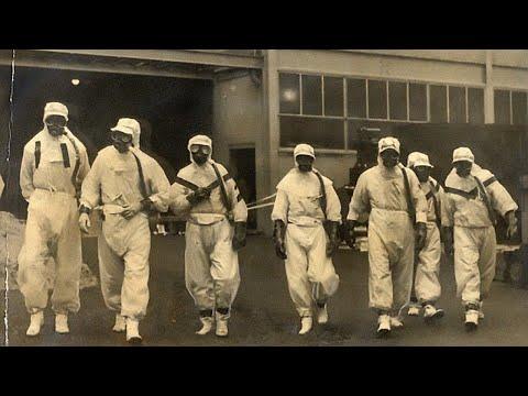 5 Nightmare Fuel Photos from Chernobyl