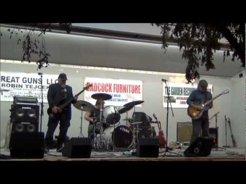 Tinsley Ellis 11/12/2011