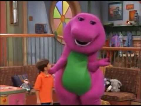 Barney - Todos Somos Especiales video
