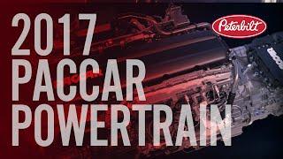 Peterbilt Motors Company - PACCAR Powertrain