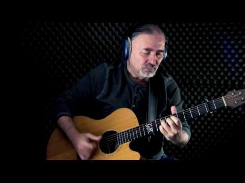 Beatles - In My Life (гитара)