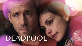 Deadpool as an Oscar-worthy Drama | Trailer Mix