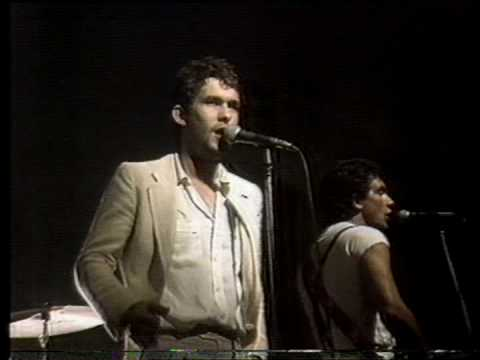Cold Chisel - Choir Girl