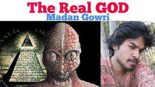 The Real GOD | Tamil | Madan Gowri
