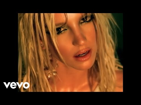 Britney Spears - I'm A Slave 4 U