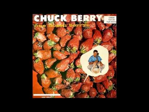 Chuck Berry - The Man And The Donkey
