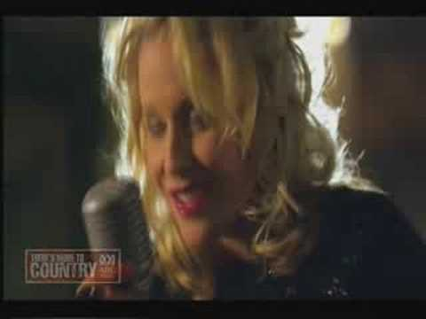 Catherine Britt - Lucky Girl