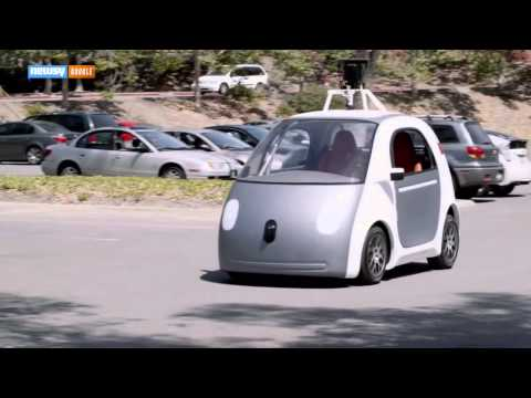 U.K. Rolls Out Road Testing For Driverless Cars
