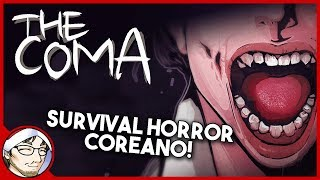 THE COMA: CUTTING CLASS ► Secundaria del Horror! │ Primer Vistazo en Español