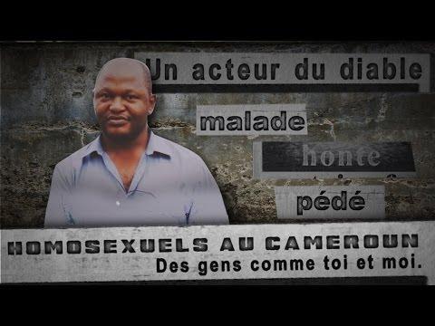 L'homophobie et la prison au Cameroun. L'histoire de Lambert.