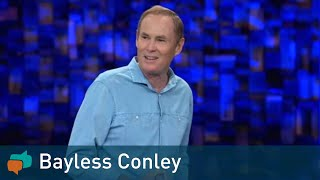 Godly Wisdom for Leaders - Part 1 // Bayless Conley