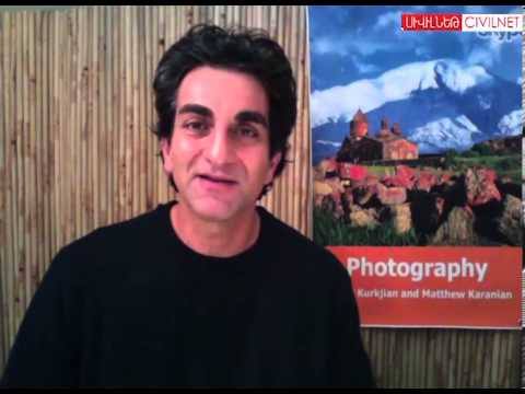 Armenia and Karabakh Travel Guide