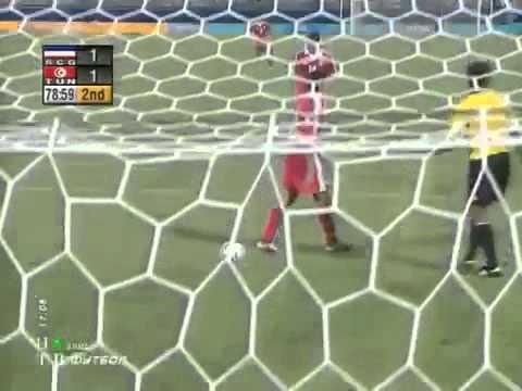 6 (шесть)  пенальти подряд. матч Тунис - Сербия и Черногория. итог 3:2. Комментатор: Василий Уткин.