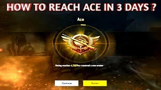 How To Rank Up Fast In Pubg Mobile   Easiest Tips & Tricks_
