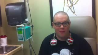 What Is Chemotherapy Like?