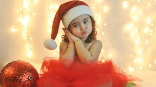 #Christmas special#Photoshoot Best Christmas baby picture ideas for Babies, infants, toddlers,kids..