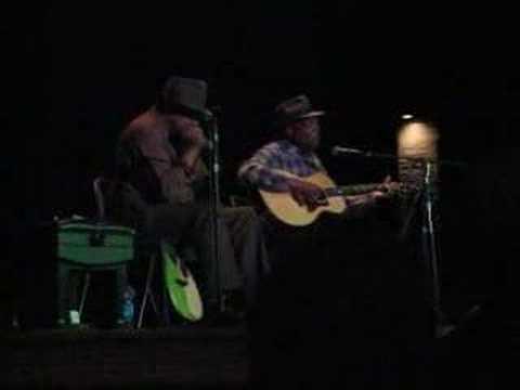 Cephas&Wiggins - Hard Time Killing Floor