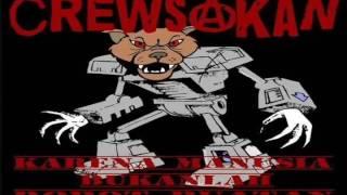 Crewsakan   Kau Pergi +    YouTube