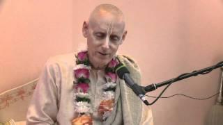 2011.04.16. SB2.7.5 H.G. Sankarshan Das Adhikari - Riga, LATVIA